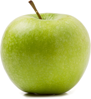 Apfel Granny Smith  ca.200g Stk.