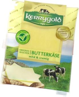 EAN:4001954302147 Irischer Butterkäse 150g   bei Wellonga 1,99 €