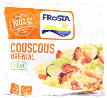 EAN:4008366008667 Couscous Oriental vegan 500g   bei Wellonga 2,99 €