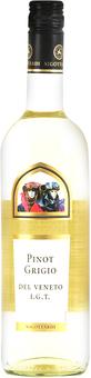 EAN:4008893692223 Pinot Grigio del Veneto 0,75l   bei Wellonga 3,49 €