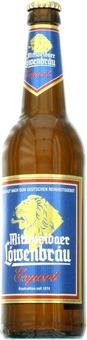 EAN:4014618937036 Löwenbräu Export 0,5 l   bei Wellonga 0,70 €