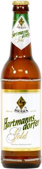 EAN:4014618937210 Pils 0,5 l - Hartmannsdorfer  Gold   bei Wellonga 0,65 €