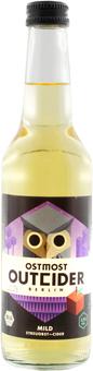 EAN:4015350108418 Apfel Cidre Mild 0,33l 3,5% vol.   bei Wellonga 2,70 €