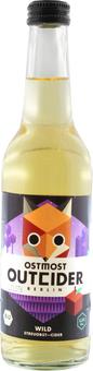 EAN:4015350108517 Apfel Cidre Wild 0,33l 5,5% vol.   bei Wellonga 2,70 €