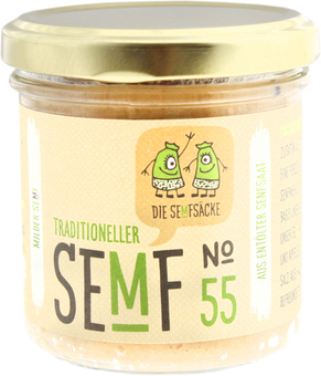 Traditioneller Semf 160ml