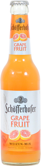 EAN:4053400258515 Grapefruit Hefeweizen Mix 0,33l   bei Wellonga 0,89 €