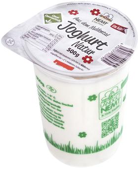 EAN:4250177900795 Joghurt Natur 500g   bei Wellonga 1,45 €