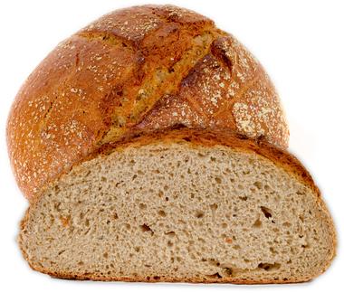 EAN:4250784334082 Kartoffelbrot 500g   bei Wellonga 2,10 €