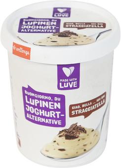 EAN:4260248511256 Lupinen Joghurt Stracciatella 500g   bei Wellonga 1,95 €
