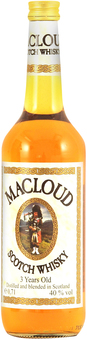 EAN:4306205361820 Scotch Whisky 40%  0,7l   bei Wellonga 9,99 €