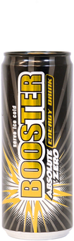 EAN:4311596488100 Energy Drink ohne Zucker 0,33l   bei Wellonga 0,75 €