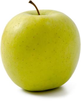 EAN:4949490032548 Apfel Golden Delicious Stück 200g  #ULITA  bei Wellonga 0,60 €