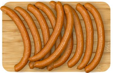 EAN:4949492301034 Wiener Würstchen 10 Stück 500g   bei Wellonga 4,95 €