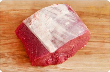 EAN:4949492301195 Roastbeef portioniert 2 Stück 500g  bei Wellonga 11,95 €