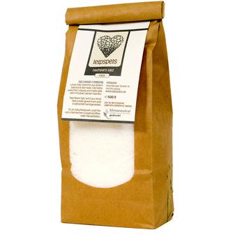 EAN:4949492301300 Nachbars Salz 500g, fein   bei Wellonga 3,00 €