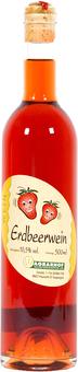 EAN:4949492302093 Erdbeer-Wein 0,5l  bei Wellonga 5,20 €