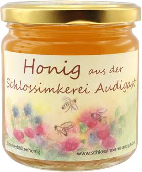 EAN:4949492302451 Sommerblütenmischung 500g   bei Wellonga 6,90 €