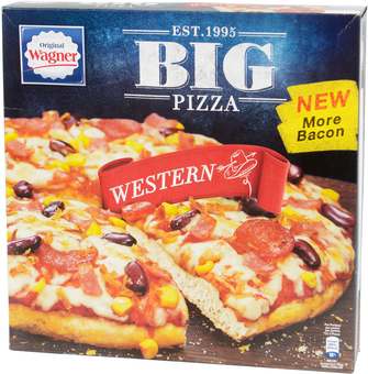 EAN:7613035492820 Big Pizza Western    430g   bei Wellonga 2,99 €