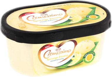 EAN:8712100874611 Cremissimo Sorbet Zitrone 500ml   bei Wellonga 3,29 €