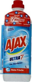 EAN:8714789952543 Ajax Frischeduft 1l   bei Wellonga 1,99 €