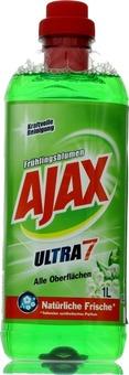 EAN:8714789952581 Ajax Frühlingsblume 1l   bei Wellonga 1,99 €