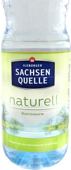 EAN:4002627802490 SachsenQuelle Naturell 1L   bei Wellonga 0,38 €