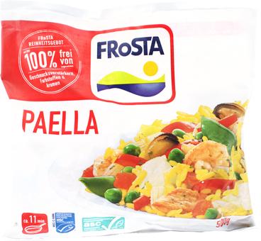 EAN:4008366001408 Paella 500g   bei Wellonga 3,59 €