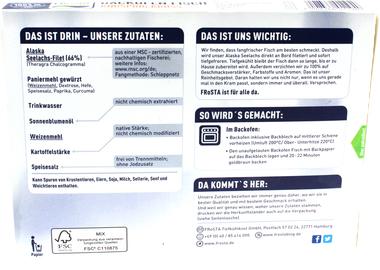 EAN:4008366011940 Backofen Fisch Knusprig Kross 240g   bei Wellonga 3,19 €