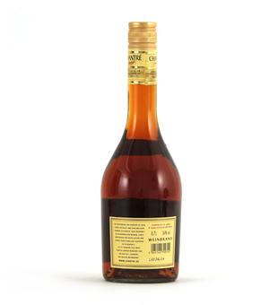 EAN:4045144700702 Weinbrand 36% 0,7l   bei Wellonga 7,49 €