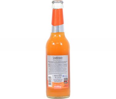 EAN:4053400258515 Grapefruit Hefeweizen Mix 0,33l   bei Wellonga 0,89 €