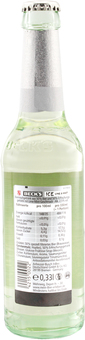 EAN:42150022 Beck´s ICE Lime&Mint 0,33L   bei Wellonga 0,75 €