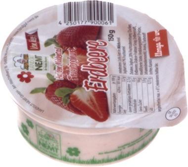 EAN:4250177900061 Joghurt Erdbeere 150g   bei Wellonga 0,65 €