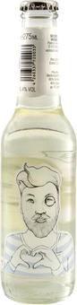 EAN:4260337720033 Sechzisch Vierzisch Weinschorle 6,4% vol. 0,275l   bei Wellonga 2,50 €