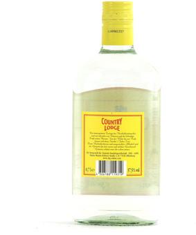 EAN:4306188119319 Dry Gin 37,5% 0,7l   bei Wellonga 5,79 €