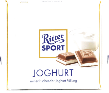 EAN:4000417027009 Vollmilch mit Joghurt 100g   bei Wellonga 0,99 €