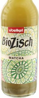 EAN:4015533025419 BioZisch Matcha 0,33l   bei Wellonga 1,05 €