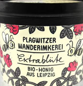 EAN:4026259901178 Leipziger Honig Extrablüte 320g   bei Wellonga 7,00 €