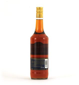 EAN:4034200060058 Rum 40% 0,7l   bei Wellonga 8,49 €