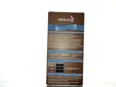 EAN:4041932291612 Keralock Schokobraun   bei Wellonga 2,79 €