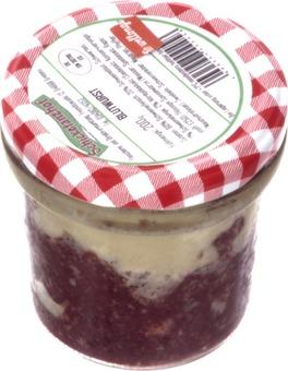 EAN:4949490000458 Blutwurst Glas 200g   bei Wellonga 2,30 €