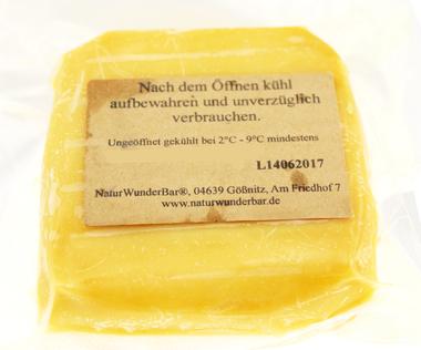 "EAN:4949490032190 Räucherkäse ""Knobling"" 200g   bei Wellonga 4,50 €"