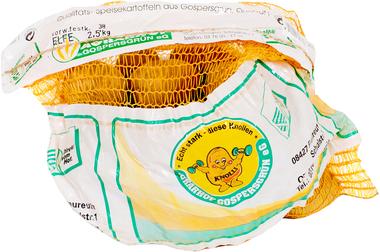 EAN:4949492302062 Elfe Kartoffeln vorw. festk. 2,5kg #ULDEU   bei Wellonga 2,30 €