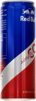 EAN:90376016 Red Bull Cola 355ml   bei Wellonga 1,35 €