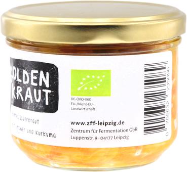 EAN:0705632235096 Golden Kraut buntes Sauerkraut 200g   bei Wellonga 3,99 €