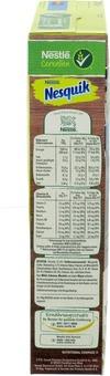 EAN:3387390333107 Knusper-Frühstück 375 G   bei Wellonga 2,99 €