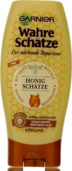 EAN:3600541875227 Garnier Wahre Schätze Honig   bei Wellonga 2,69 €