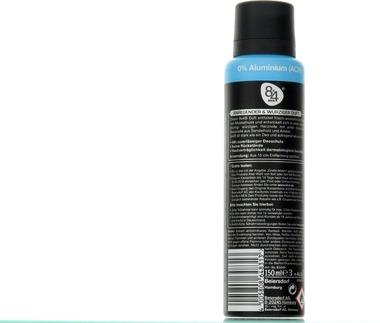 EAN:4005808648313 Deo Spray Urban Spirit 150ml   bei Wellonga 1,99 €