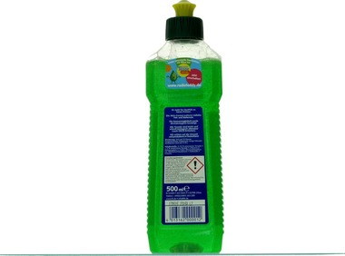 EAN:4013162000012 Spülmittel 500ml   bei Wellonga 0,99 €
