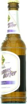 EAN:4014618937661 Bier alkoholfrei 0,33l   bei Wellonga 0,60 €