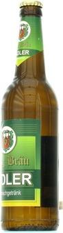 EAN:4014618938002 Burgbräu Radler 0,5 l   bei Wellonga 0,55 €